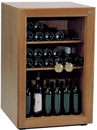 Vinotecas caveduke fabricaci n y distribuci n y venta - Vinotecas de madera ...